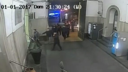 aggressione ospedale catania