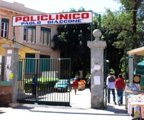 policlinico palermo