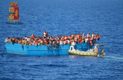 migranti epatite c