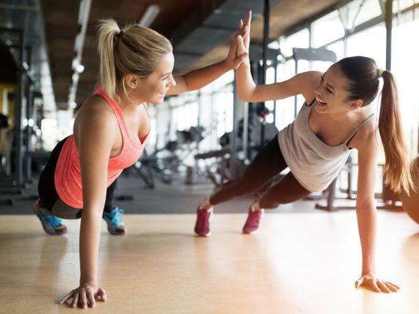 sport fibromialgia