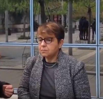 Bernardette Grasso