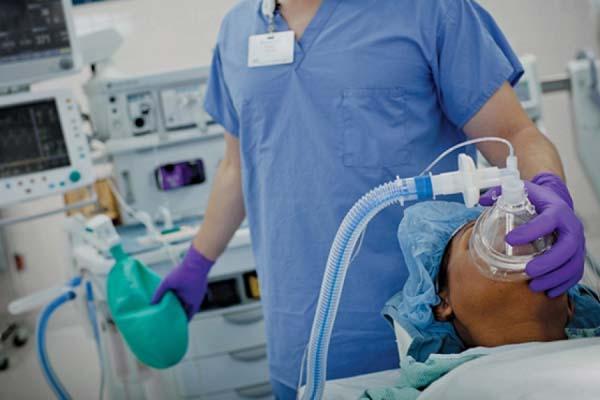 anestesista