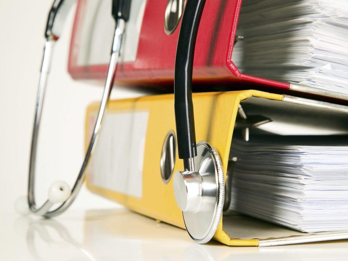burocrazia e sanita