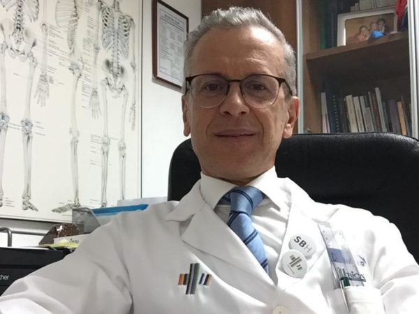 Dott. Fabio Bernetti