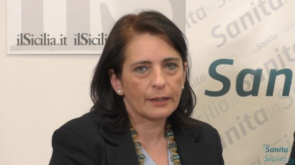 Laura Mantione, presidente Aiposs
