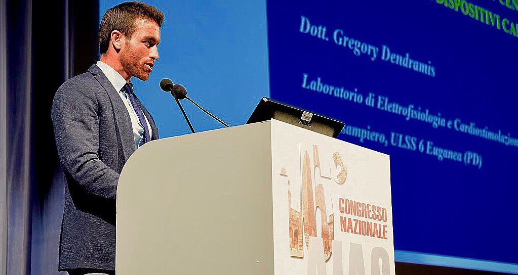 Gregory Dendramis